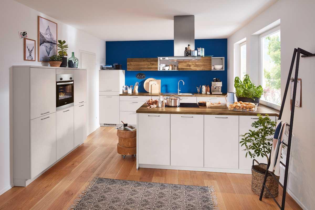 Küchenangebote - Ihr Küchenfachhändler aus Ahaus: Küchenhaus Ahaus